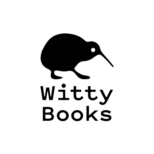 witty books Home